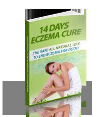 Eczema Cure 200px book cover