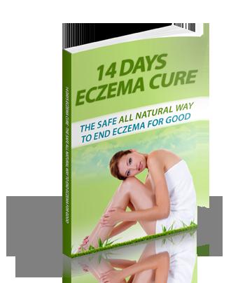 Eczema Cure 350px book cover