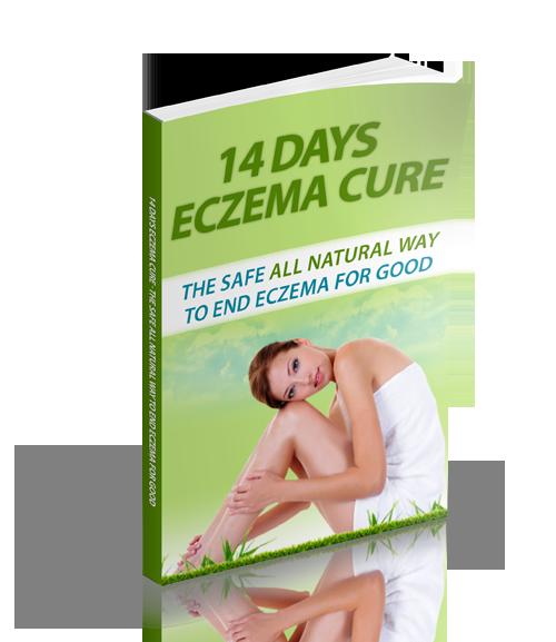 Eczema Cure 500px book cover