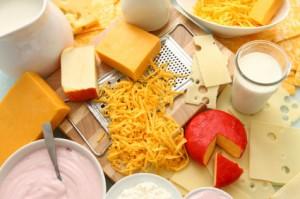 Eczema Food Triggers