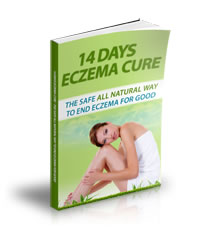 Small Eczema Treatment Book